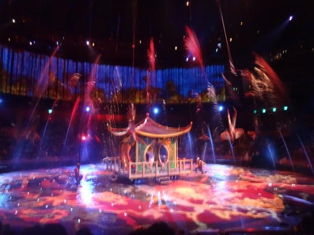 Amazing Effects. Amazing Talent. Amazing Show.