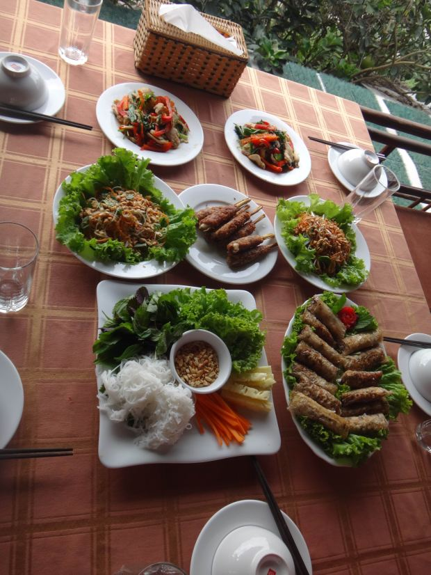 Awesome Vietnamese Food