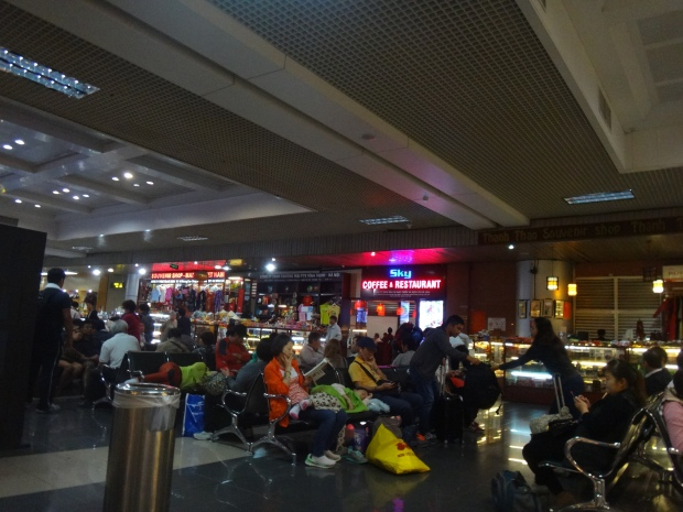Noi Ba Int'l Airport