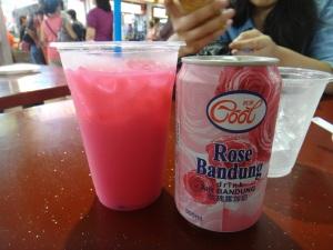 Bandung! Best SG drink ever!