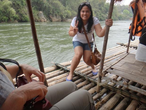 Pretty short River Raft Tour!