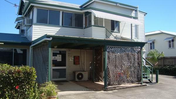 Uncle Ronald's Home in Mackay, Queensland