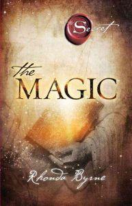 The Magic by Rhonda Byrne