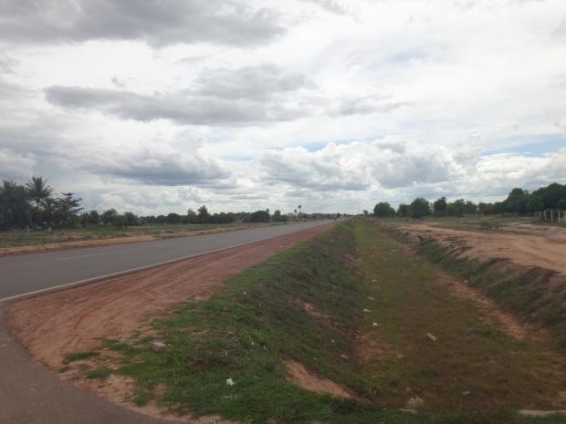 Siem Reap Highway