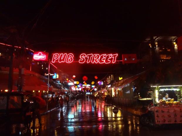At Pub Street