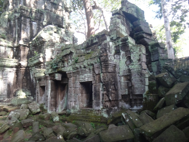 At Ta Prohm