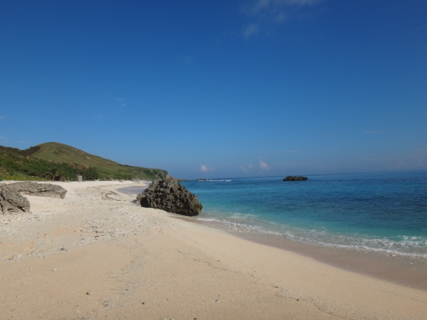 Beautiful, beautiful morong beach!