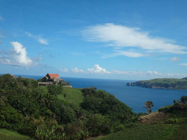 Most expensive hotel in Batanes! P7,000 to P10,000 per night!