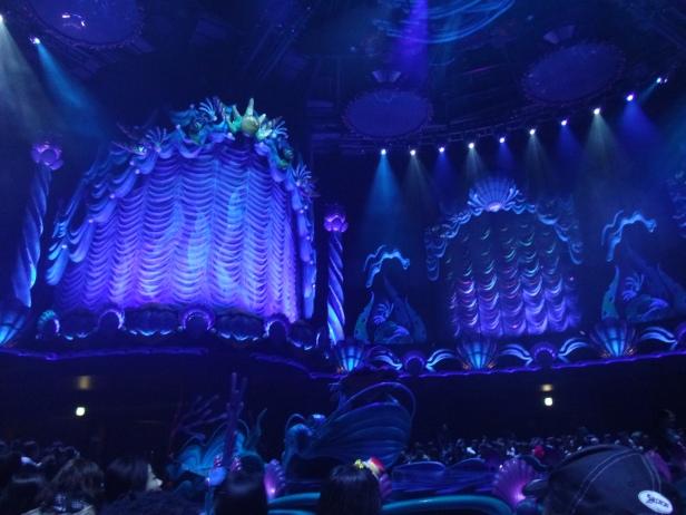 King Triton's Concert