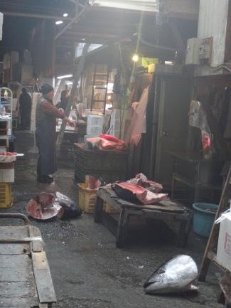 TUNA at Inner Market