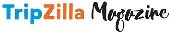 Tripzilla Magazine Logo