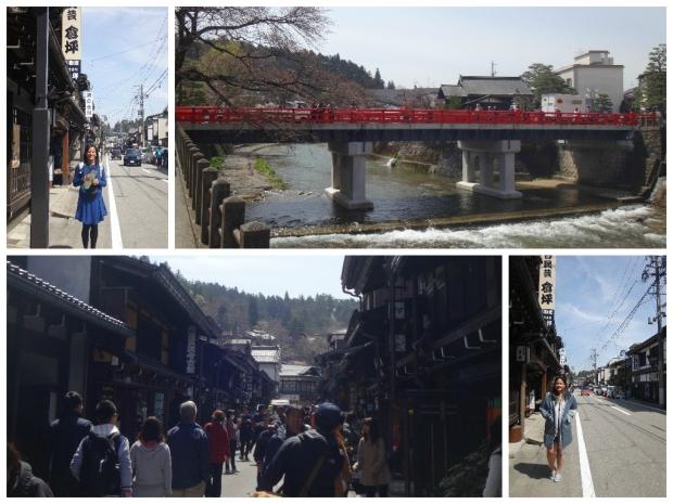 Takayama Views