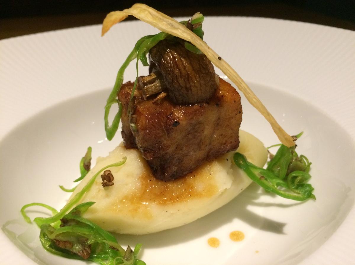 SERIES: An Dining at Ki Niseko Review