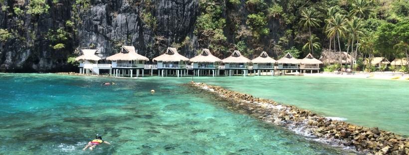Palawan This Is The Life At El Nido Resorts Inspiring