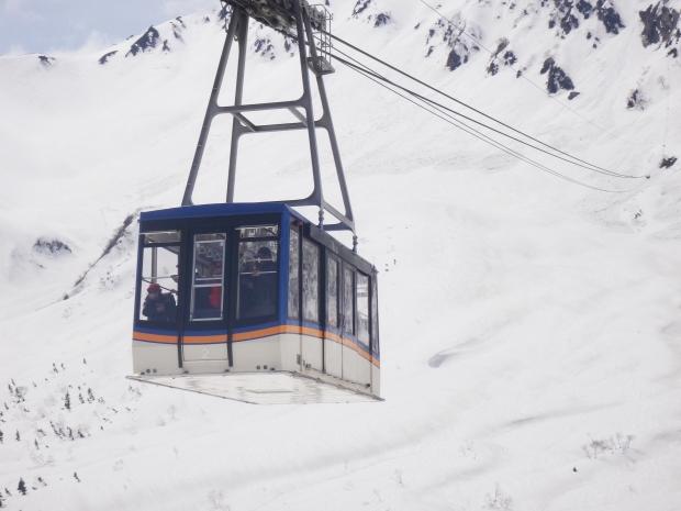 Jetstar2Nagoya Day 2 Alpine Route (2)