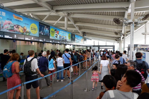 Ngong Ping 360 With KLOOK (1)