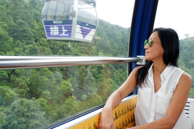 Ngong Ping 360 With KLOOK (10)