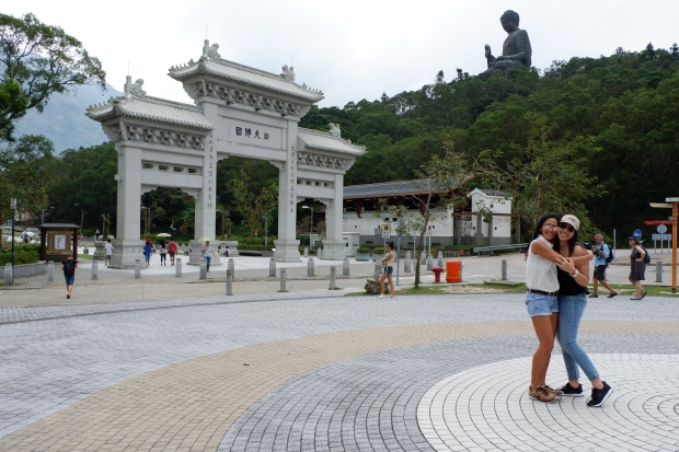 Ngong Ping 360 With KLOOK (11)