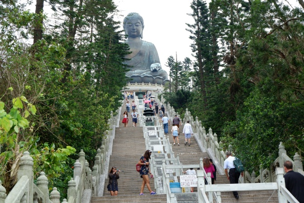 Ngong Ping 360 With KLOOK (13)