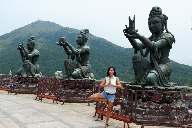 Ngong Ping 360 With KLOOK (14)