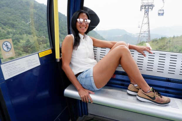 Ngong Ping 360 With KLOOK (18)