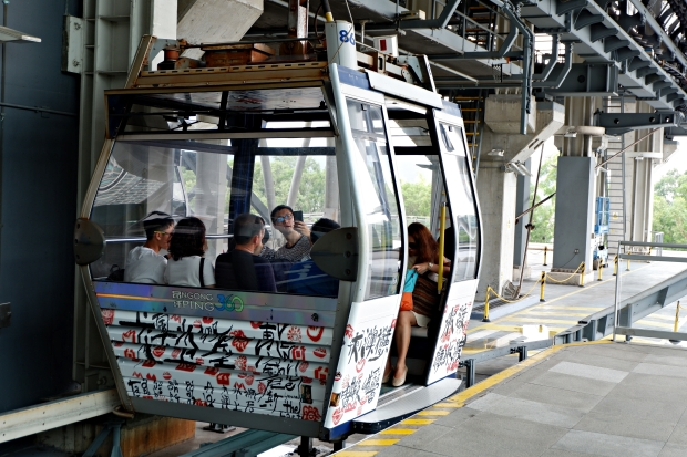 Ngong Ping 360 With KLOOK (5)