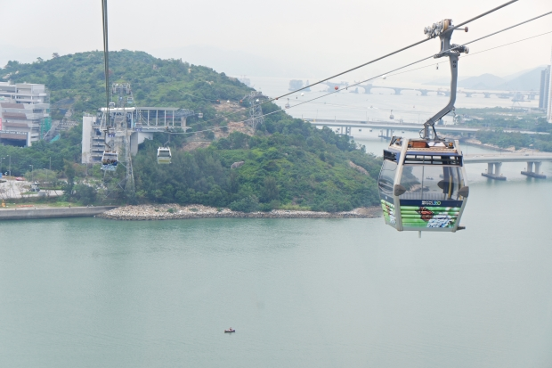 Ngong Ping 360 With KLOOK (7)