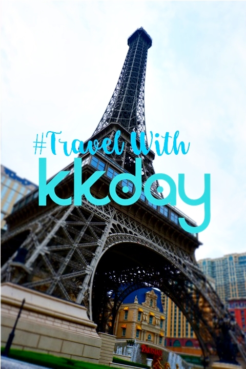 Parisian Macao Eiffel Tower with KKDAY (9)