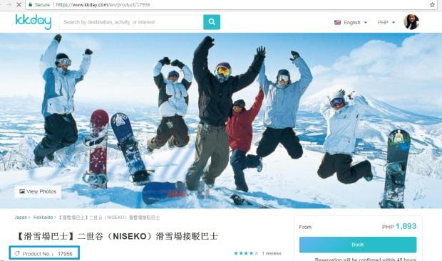 KKDay Booking Niseko Transfers (8)