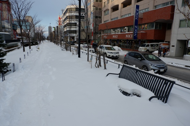 KKDay to Hokkaido (7)