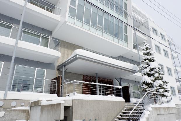 Luxury Stays HTM Niseko (15)