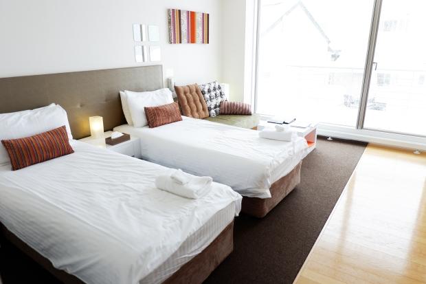 Luxury Stays HTM Niseko (2)