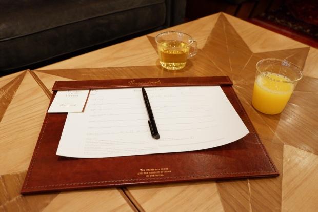 Unwind Hotel and Bar Sapporo (1)