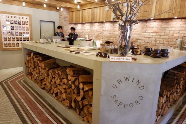 Unwind Hotel and Bar Sapporo (17)