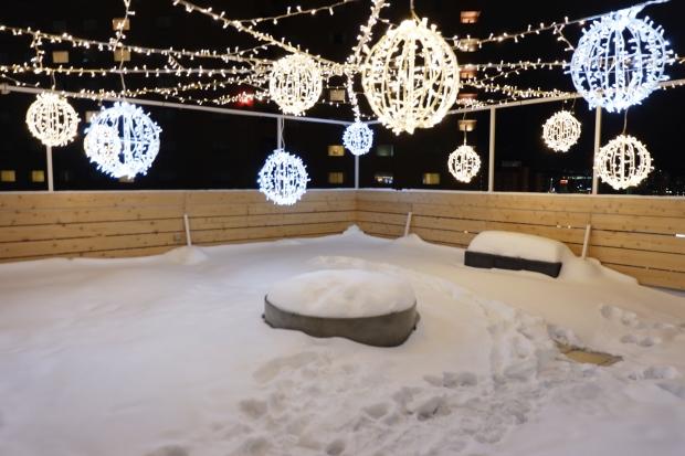 Unwind Hotel and Bar Sapporo (23)