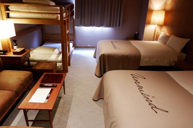 Unwind Hotel and Bar Sapporo (5)