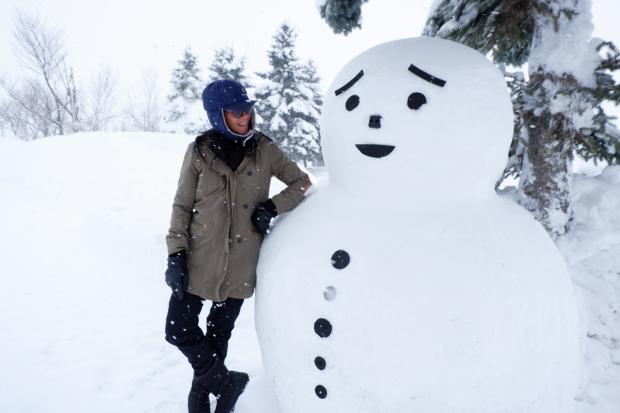 Stunning Hokkaido Best of Winter Niseko Sapporo Sounkyo Biei Lake Shikotsu (22)