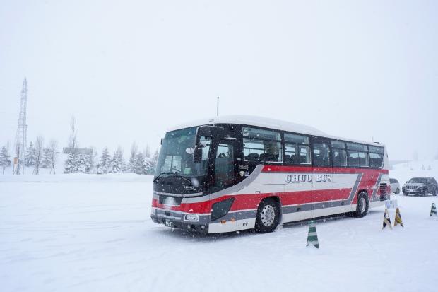 Stunning Hokkaido Best of Winter Niseko Sapporo Sounkyo Biei Lake Shikotsu (23)