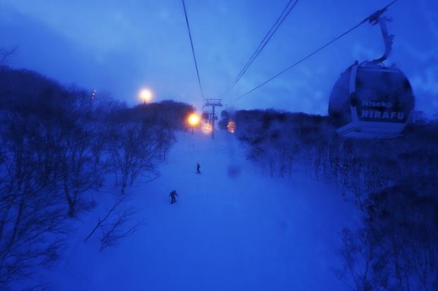 Stunning Hokkaido Best of Winter Niseko Sapporo Sounkyo Biei Lake Shikotsu (4)