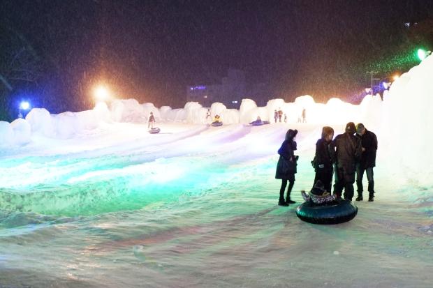 Stunning Hokkaido Best of Winter Niseko Sapporo Sounkyo Biei Lake Shikotsu (45)