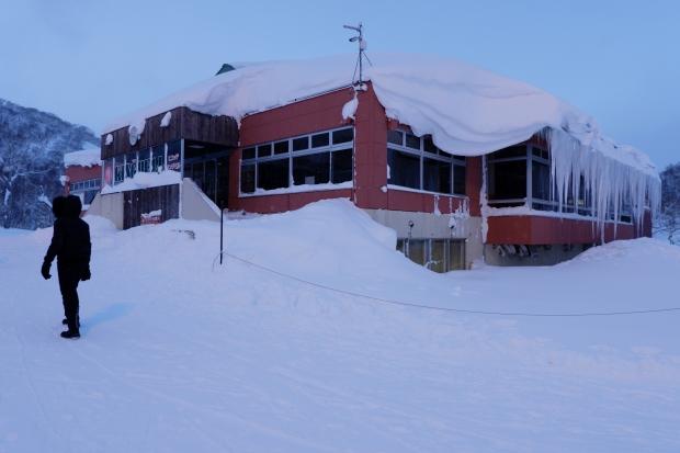 Stunning Hokkaido Best of Winter Niseko Sapporo Sounkyo Biei Lake Shikotsu (5)