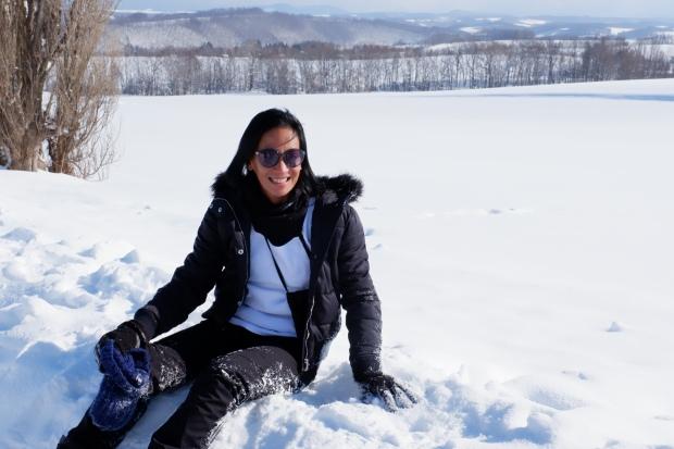 Stunning Hokkaido Best of Winter Niseko Sapporo Sounkyo Biei Lake Shikotsu (55)