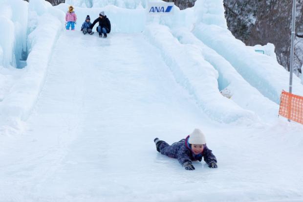 Stunning Hokkaido Best of Winter Niseko Sapporo Sounkyo Biei Lake Shikotsu (69)