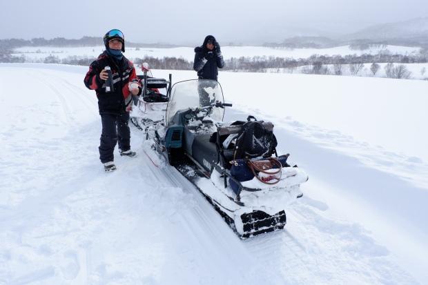 Stunning Hokkaido Best of Winter Niseko Sapporo Sounkyo Biei Lake Shikotsu (80)