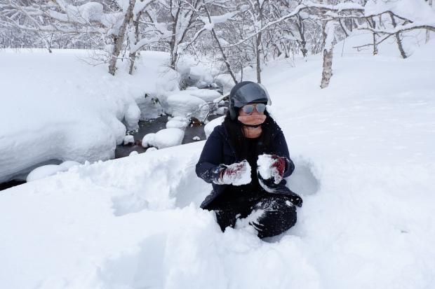 Stunning Hokkaido Best of Winter Niseko Sapporo Sounkyo Biei Lake Shikotsu (87)