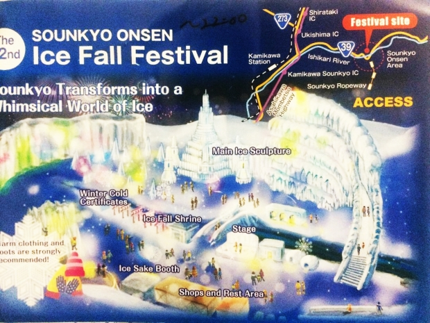Stunning Hokkaido Best of Winter Niseko Sapporo Sounkyo Biei Lake Shikotsu (88)