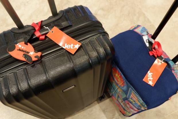 #Jetstar2KIX Flight Hotel Nikko Kansai Airport (10)