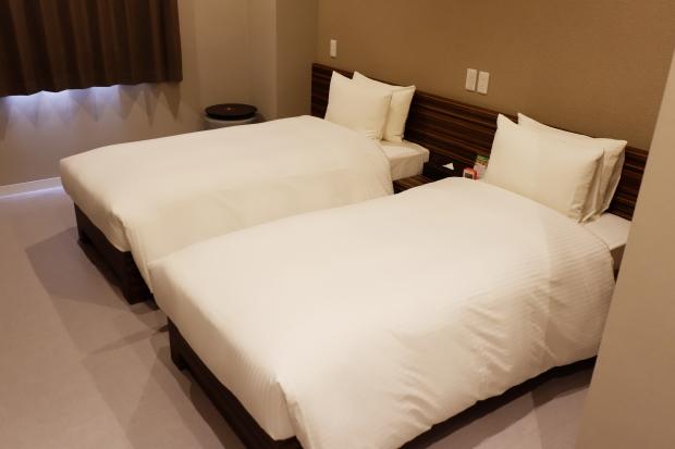 #Jetstar2KIX Hotel 88 Shinsaibashi (1)