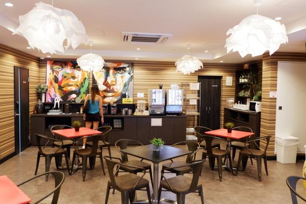#Jetstar2KIX Hotel 88 Shinsaibashi (3)