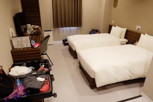 #Jetstar2KIX Hotel 88 Shinsaibashi (6)